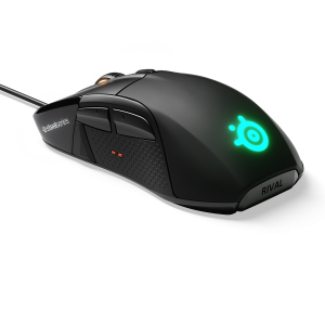 Mouse Rival 710 Steelseries ..