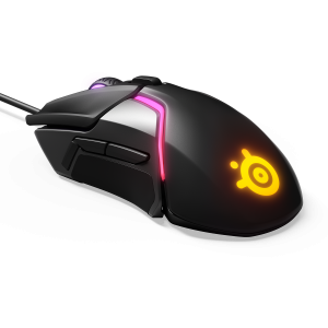 Mouse Rival 600 Steelseries